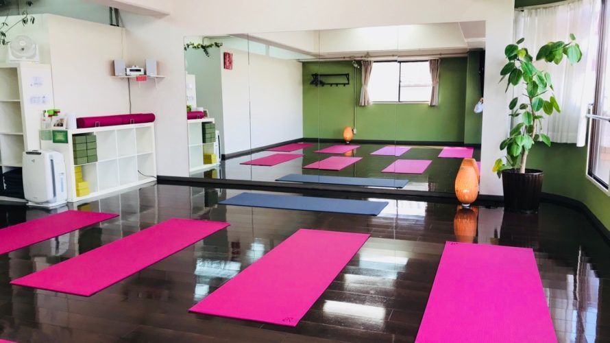 Yoga Pilates Studio Lifit(ライフィット)