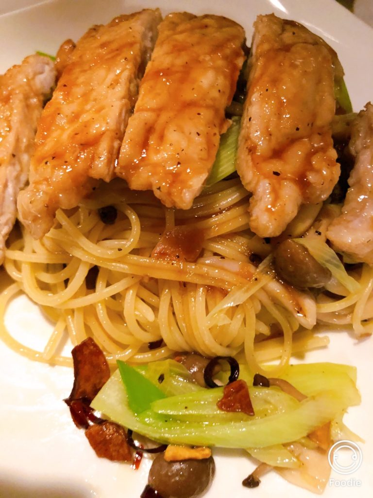 COPPAのおいしい料理2